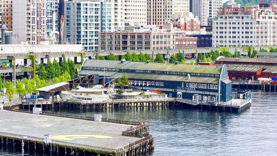 西雅圖水族館