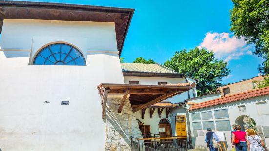 瑞姆猶太教會堂