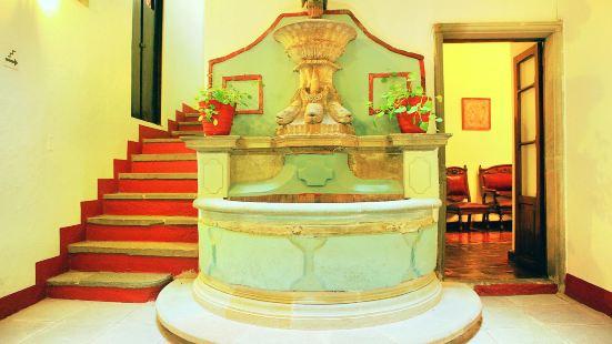迭戈里維拉故居博物館