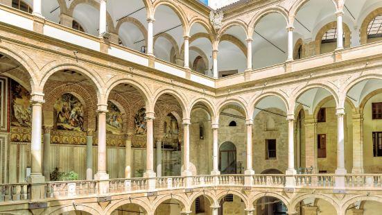諾曼王宮和帕拉提那禮拜堂