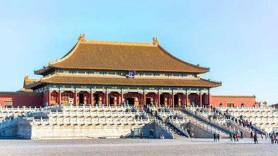 Beijing Private Tour: Temple of Heaven, Tiananmen Square, Summer Palace and Forbidden City