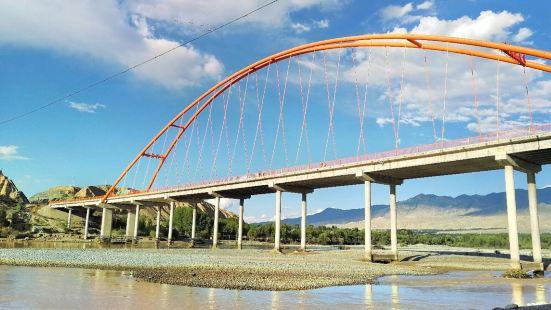 黃河清大橋
