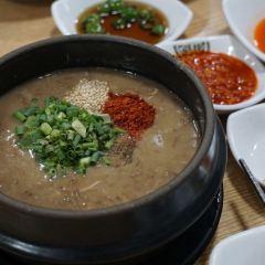 UJIN hangover soup User Photo
