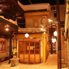 Otaru Snow Light Path User Photo