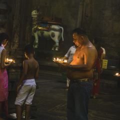 Sri Ponnambalam Vanesar Kovil User Photo
