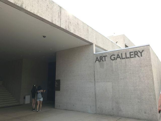 昆士蘭現代美術館