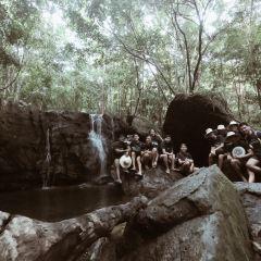 Phu Quoc Waterfall User Photo