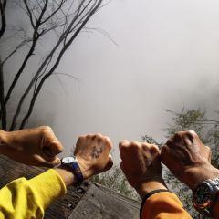 懷·歐·塔普地熱仙境用戶圖片
