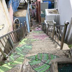 Gamcheon Culture Village User Photo