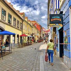 Upper Town User Photo