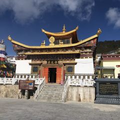 Nankazhaxi Temple User Photo