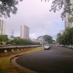 Ala Wai Canal User Photo