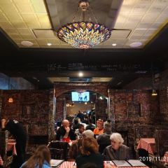 Gino's East(Magnificent Mile) User Photo