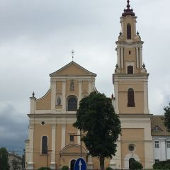 St. Brigitte Church User Photo