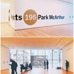 New York Museum of Modern Art User Photo