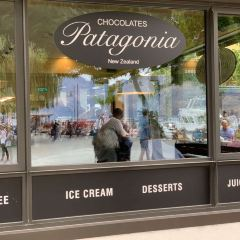 Patagonia Chocolates User Photo