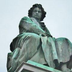 Beethoven Statue用戶圖片