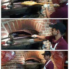 Stone Hot Pizza User Photo