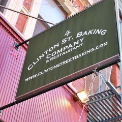 Clinton St. Baking Company & Restaurant User Photo