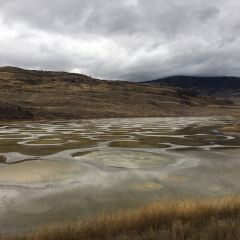 Spotted Lake User Photo