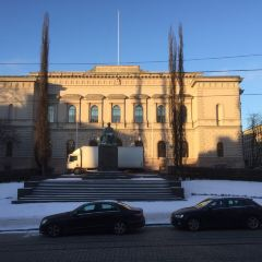 Suomen Pankki User Photo