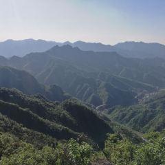 金華小黃山佘族風情村用戶圖片