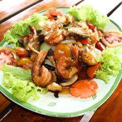 Aree Seafood用戶圖片
