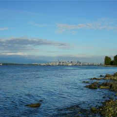 Jericho Beach Park User Photo