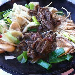 Samdajeong User Photo