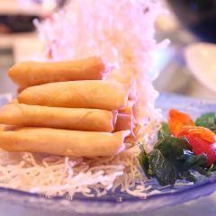 東錢湖華茂希爾頓度假酒店·錢湖閣中餐廳用戶圖片
