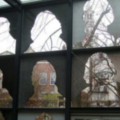 Trippenhuis古蹟用戶圖片