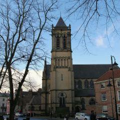 St Michael le Belfrey User Photo