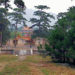 Qingling Tomb Folk-custom Village User Photo
