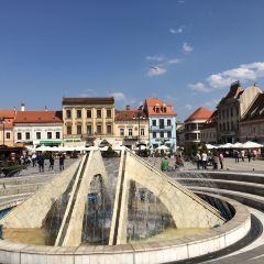 布拉索夫議會廣場用戶圖片