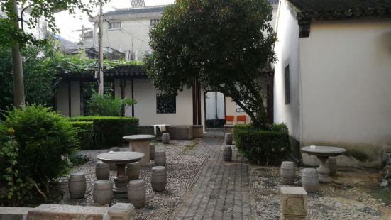 Wangxianma Alley