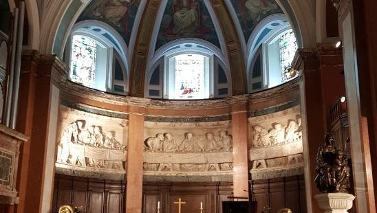 St Cuthbert's教堂