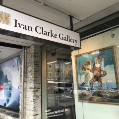Ivan Clarke Gallery User Photo