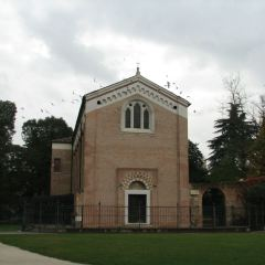 Cappella degli Scrovegni User Photo