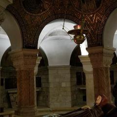 성모님 무덤 성전 여행 사진