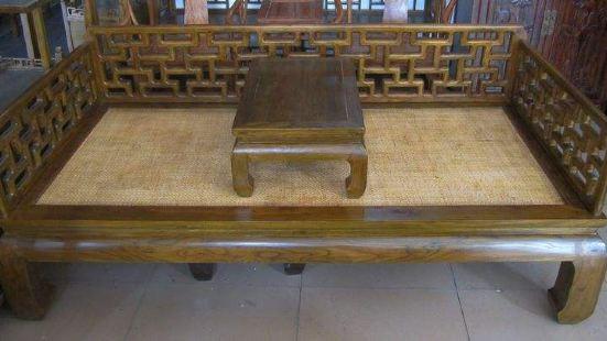 Gufengge Gudian Jiaju Museum