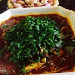 澄城水盆羊肉(學斌店)用戶圖片