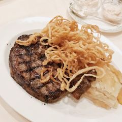 Lawry's The Prime Rib(Beverly Hills) User Photo