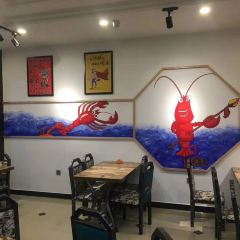 貪吃一品龍蝦-原紅辣椒家庭廚房用戶圖片
