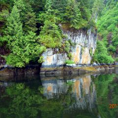 Misty Fjords National Monument User Photo