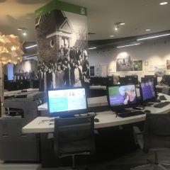 Family History Library User Photo