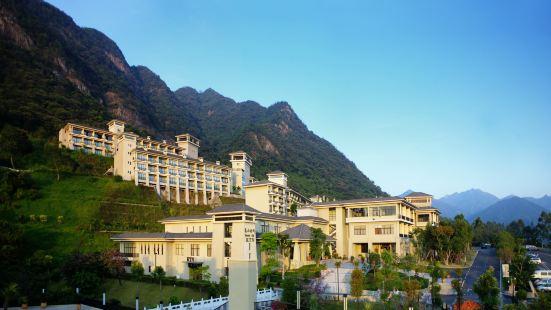 Hot spring(Pattra Resort)