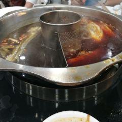 華晟山城火鍋(牡丹街店)用戶圖片
