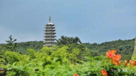 寶華山國家森林公園