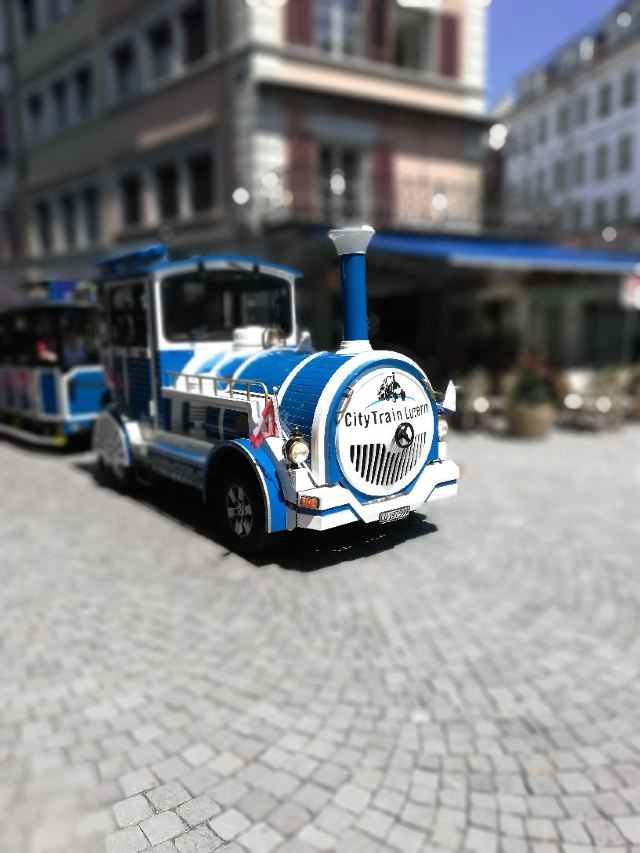 City Train Luzern