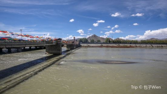 年楚河自然觀光遊覽區